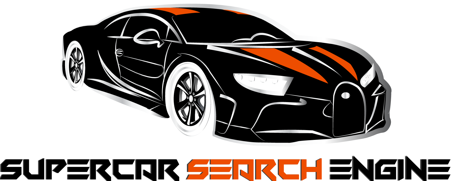 Supercar Search Engine
