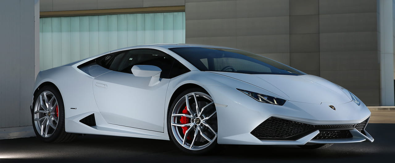 Lamborghini Huracán: definitive guide on its technology and curiosities