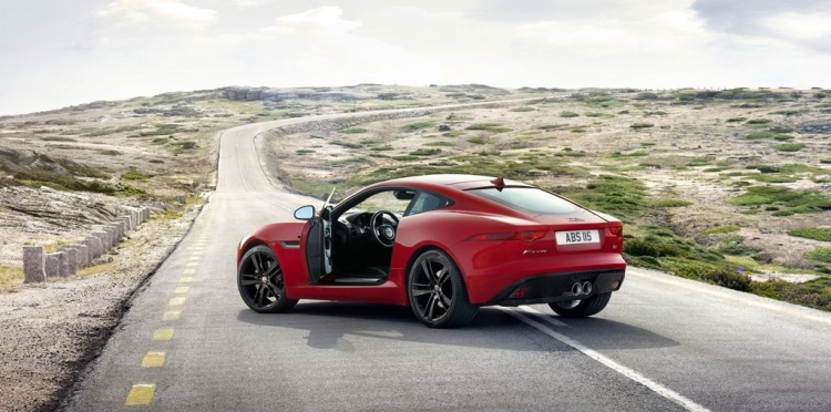 5 reasons why I will always choose a Jaguar F-Type and not a Porsche 911