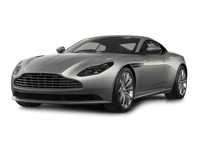 Hire A Aston Martin DB11 In UK